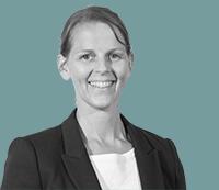 Porträt Prof. Dr. Martina Krüger